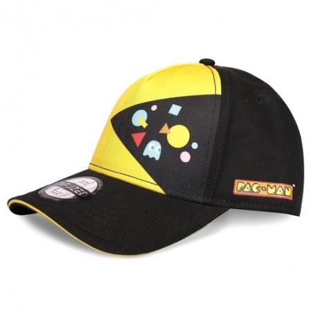 CAPPELLO BASEBALL CAP PAC-MAN