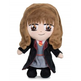 HARRY POTTER HERMIONE GRANGER 30CM PUPAZZO PELUCHE PLUSH FIGURE PLAY BY PLAY