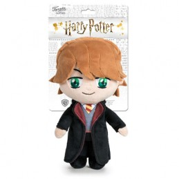 HARRY POTTER RON WEASLEY 30CM PUPAZZO PELUCHE PLUSH FIGURE PLAY BY PLAY