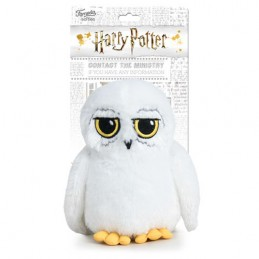 HARRY POTTER HEDWIG 30CM PUPAZZO PELUCHE PLUSH FIGURE PLAY BY PLAY