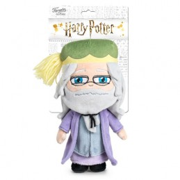 PLAY BY PLAY HARRY POTTER ALBUS DUMBLEDORE 30CM PUPAZZO PELUCHE PLUSH FIGURE