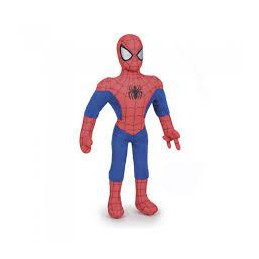 PLAY BY PLAY MARVEL COMICS SPIDER-MAN 32CM PUPAZZO PELUCHE PLUSH FIGURE