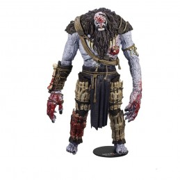 MC FARLANE THE WITCHER 3 WILD HUNT ICE GIANT BLOODIED 30CM ACTION FIGURE