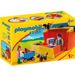 PLAYMOBIL Autobus 1.2.3