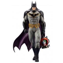 DC COMICS ARTFX BATMAN LAST KNIGHT ON EARTH STATUA FIGURE KOTOBUKIYA