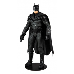 "DC MULTIVERSE ""THE BATMAN"" - BATMAN ACTION FIGURE MC FARLANE"