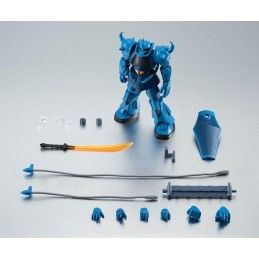 THE ROBOT SPIRITS - MS-07B GOUF ANIME VER GUNDAM ACTION FIGURE