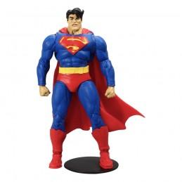 DC MULTIVERSE BATMAN THE DARK KNIGHT RETURNS SUPERMAN ACTION FIGURE MC FARLANE