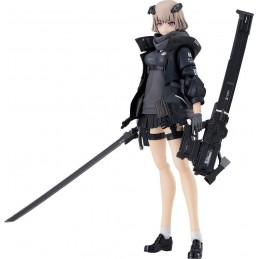 MAX FACTORY A-Z [B] FIGMA ACTION FIGURE
