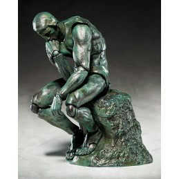 FREEING THE THINKER TABLE MUSEUM FIGMA ACTION FIGURE
