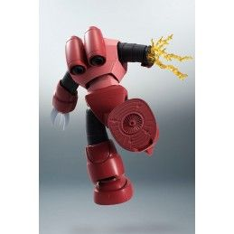 THE ROBOT SPIRITS - Z'GOK CHAR'S CUSTOM ANIME VER GUNDAM ACTION FIGURE