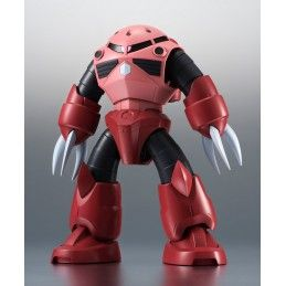 THE ROBOT SPIRITS - Z'GOK CHAR'S CUSTOM ANIME VER GUNDAM ACTION FIGURE BANDAI