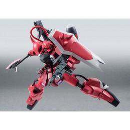 THE ROBOT SPIRITS - GUNNER ZAKU WARRIOR GUNDAM ACTION FIGURE