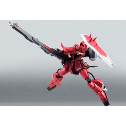 THE ROBOT SPIRITS - GUNNER ZAKU WARRIOR GUNDAM ACTION FIGURE