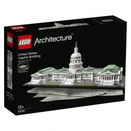 LEGO Architecture Campidoglio Washington