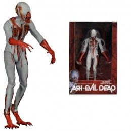 NECA ASH VS EVIL DEAD SERIES 1 - ELIGOS DEMON OF THE MIND ACTION FIGURE