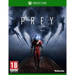 PREY XBOXONE XBOX ONE NUOVO ITALIANO