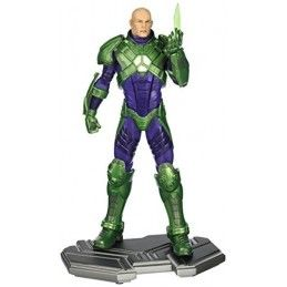 DC COMICS ICONS LEX LUTHOR 1/6 SCALE STATUE STATUA FIGURE