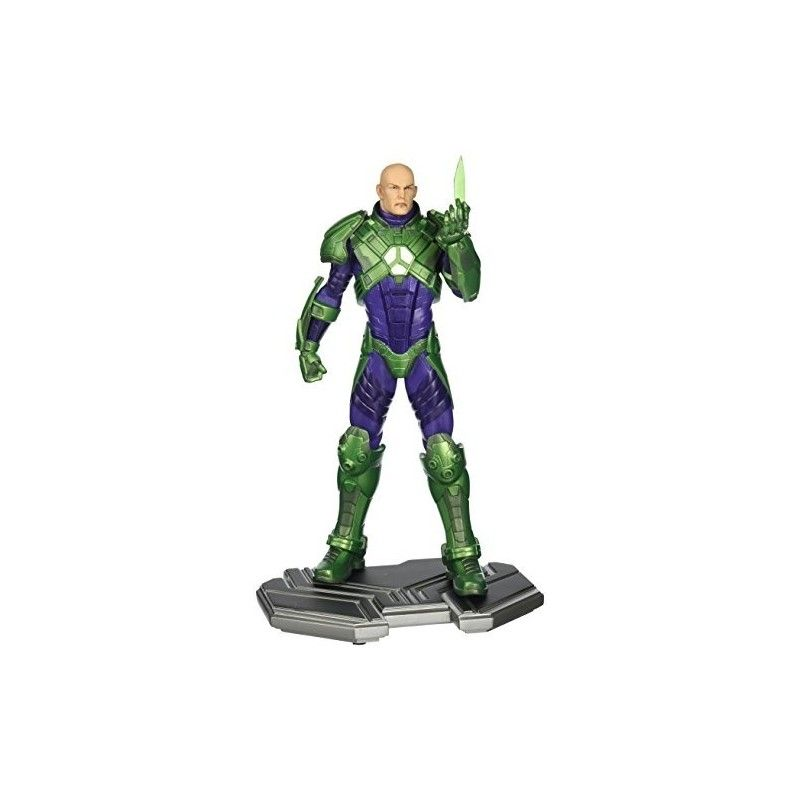 DC COLLECTIBLES DC COMICS ICONS LEX LUTHOR 1/6 SCALE STATUE STATUA FIGURE
