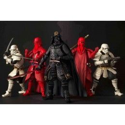 STAR WARS OYAL GUARD AKAZONAE FIGUARTS ACTION FIGURE