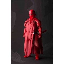 STAR WARS ROYAL GUARD AKAZONAE FIGUARTS ACTION FIGURE BANDAI
