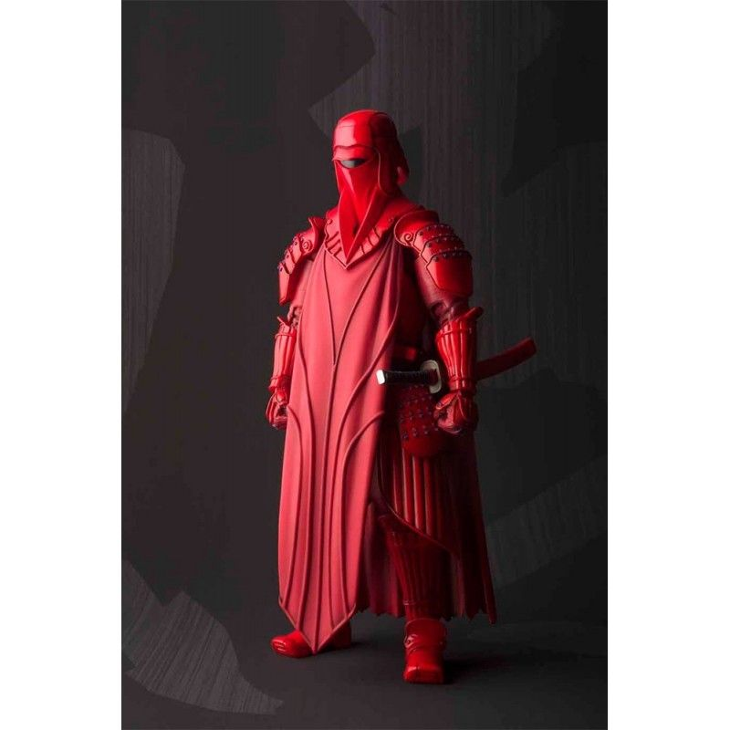 BANDAI STAR WARS ROYAL GUARD AKAZONAE FIGUARTS ACTION FIGURE