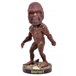 BIG FOOT HEADKNOCKER BOBBLE HEAD ACTION FIGURE