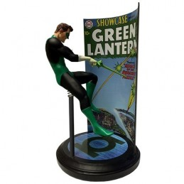 GREEN LANTERN SHOWCASE COMICS 22 STATUE FIGURE