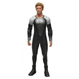 THE HUNGER GAMES - FINNICK ODAIR ACTION FIGURE NECA