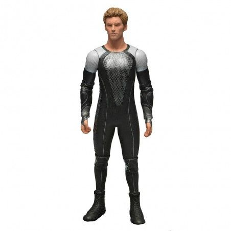 THE HUNGER GAMES - FINNICK ODAIR ACTION FIGURE