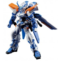 HIGH GRADE HG GUNDAM ASTRAY BLU FRAME SECOND L 1/144 MODEL KIT ACTION FIGURE