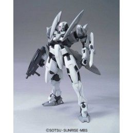 MASTER GRADE MG GUDAM GNX-603 GN-X 1/100 MODEL KIT BANDAI
