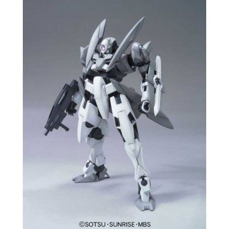 MASTER GRADE MG GUDAM GNX-603 GN-X 1/100 MODEL KIT