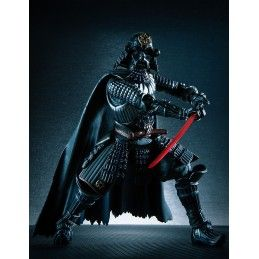 BANDAI STAR WARS DARTH VADER SAMURAI ACTION FIGURE
