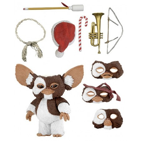 GREMLINS - ULTIMATE GIZMO DELUXE ACTION FIGURE