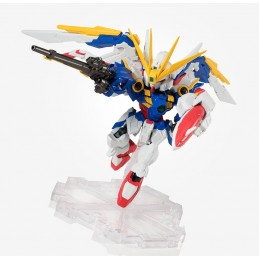 GUNDAM WING EW VER. NXEDGE ACTION FIGURE