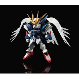 GUNDAM WING ZERO NXEDGE ACTION FIGURE