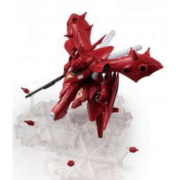 GUNDAM NIGHTINGALE NXEDGE ACTION FIGURE