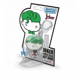 JUSTICE LEAGUE THE JOKER CHIBI PVC KEYCHAIN PORTACHIAVI KEYRING