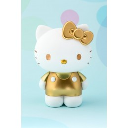 HELLO KITTY GOLD FIGUARTS ZERO ACTION FIGURE