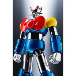 MAZINGER Z HELLO KITTY COLOR CHOGOKIN ACTION FIGURE