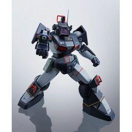 HI-METAL R - COMBAT ARMOR DOUGRAM ACTION FIGURE