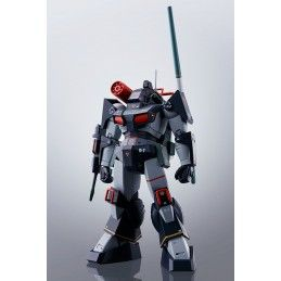 HI-METAL R - COMBAT ARMOR DOUGRAM ACTION FIGURE BANDAI