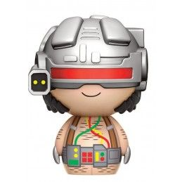 FUNKO MARVEL COMICS - X-MEN WEAPON X DORBZ VINYL FIGURE