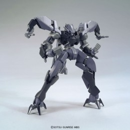 HIGH GRADE HG GUNDAM GRAZE EIN 1/144 MODEL KIT FIGURE