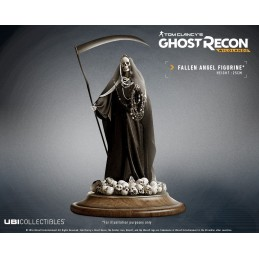 GHOST RECON WILDLANDS FALLEN ANGEL PVC STATUE FIGURE