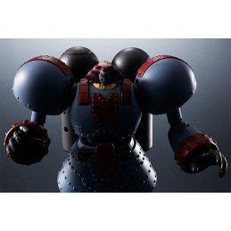 SRC SUPER ROBOT CHOGOKIN GAO FIGH GAR ACTION FIGURE