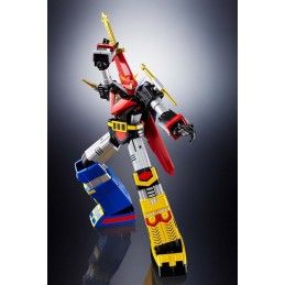 SRC SUPER ROBOT CHOGOKIN GOD SIGMA ACTION FIGURE