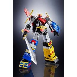 SRC SUPER ROBOT CHOGOKIN GOD SIGMA ACTION FIGURE