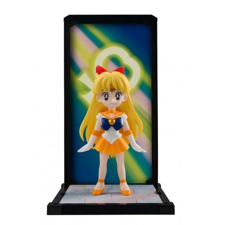 SAILOR MOON SAILOR VENUS TAMASHII BUDDIES 9CM ACTION FIGURE